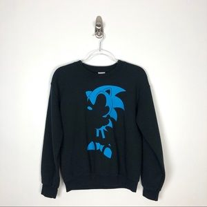 Vintage | Sonic the Hedgehog Crewneck Sweatshirt S